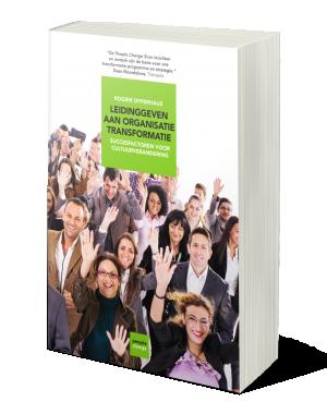 leiding geven aan organisatie transformatie