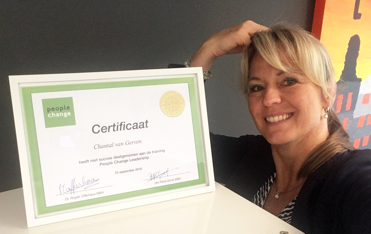 Chantal van Gerven FranchiseAdviseur