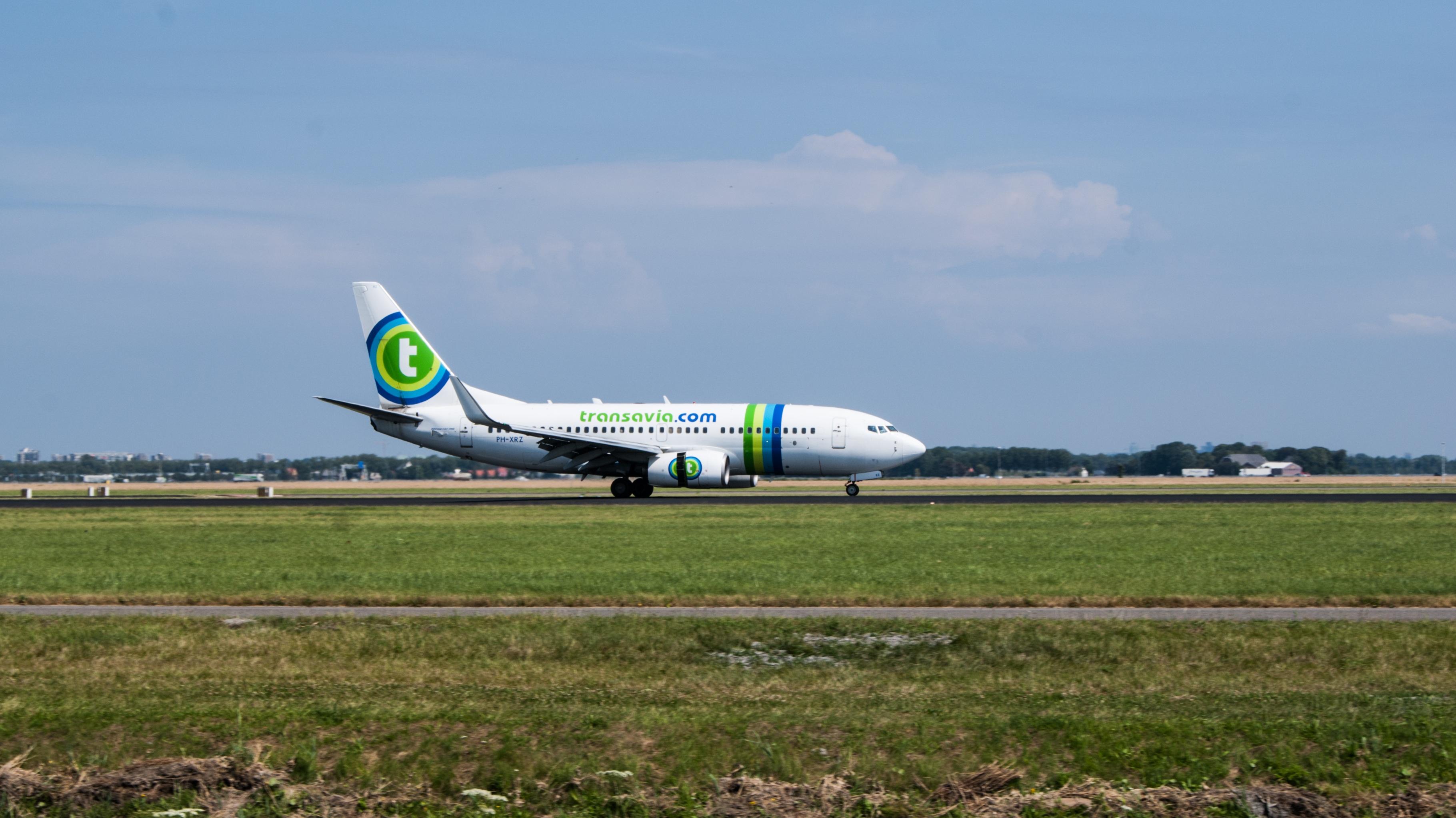 Transavia transformeert om externe veranderingen beter te pareren
