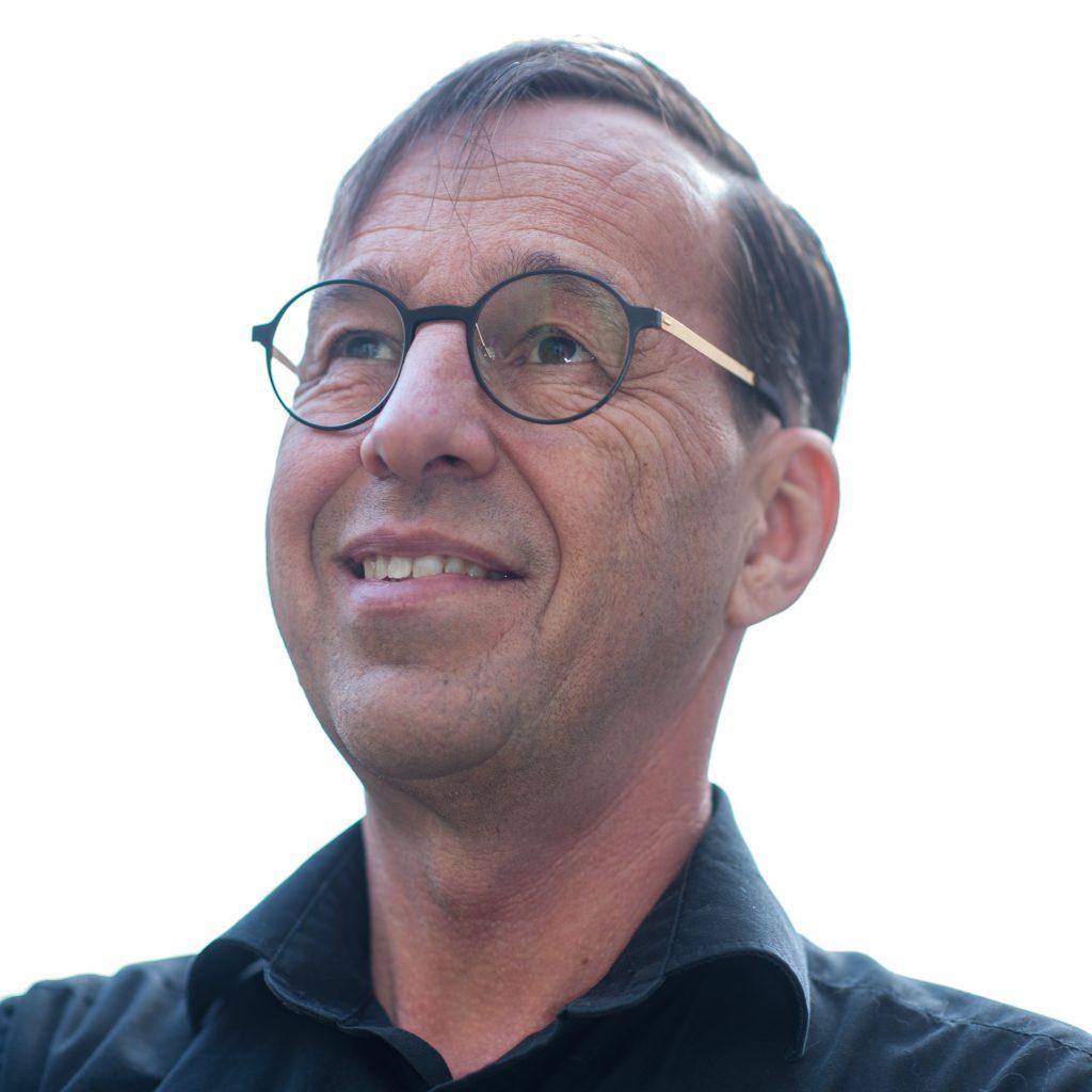 André Moquette